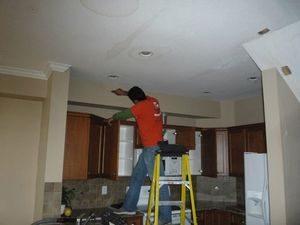 Disaster Restoration Technician